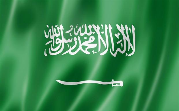 Saudo-Arabija