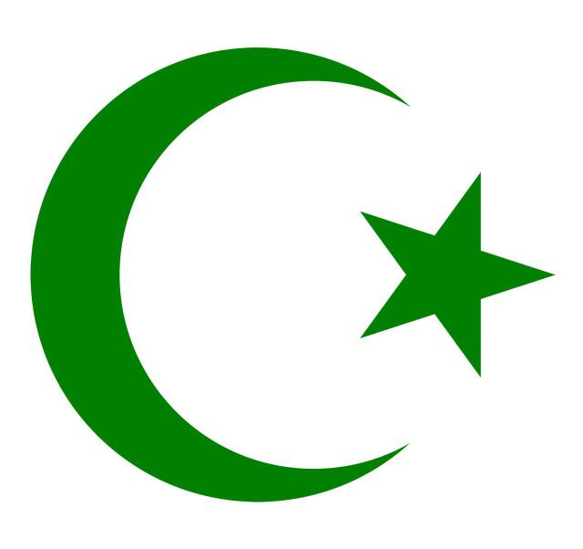 islamo simbolis