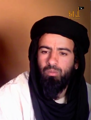 Abu Abdul Rahman al-Sanhaji