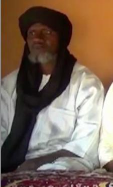 Amadou Kouffa