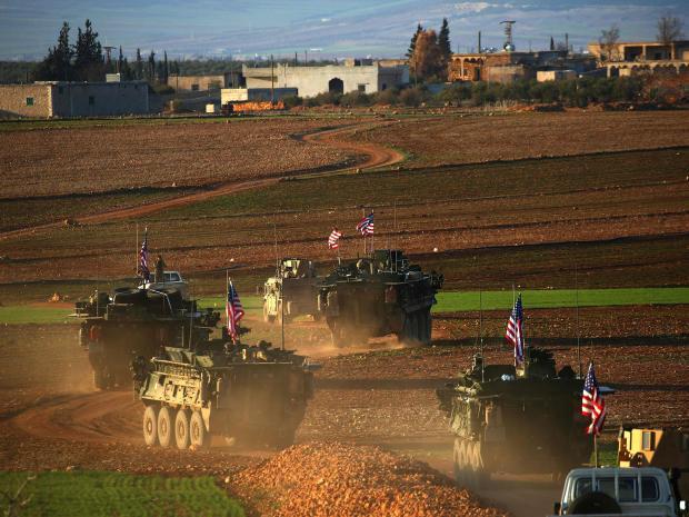 manbij-syria