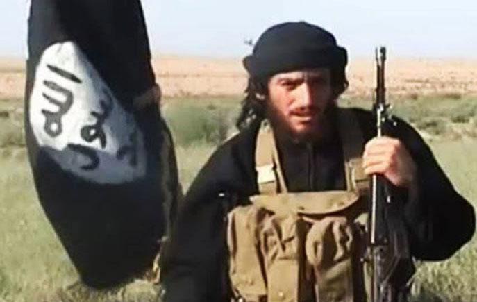 Abu Muhamadas al-Adnanis